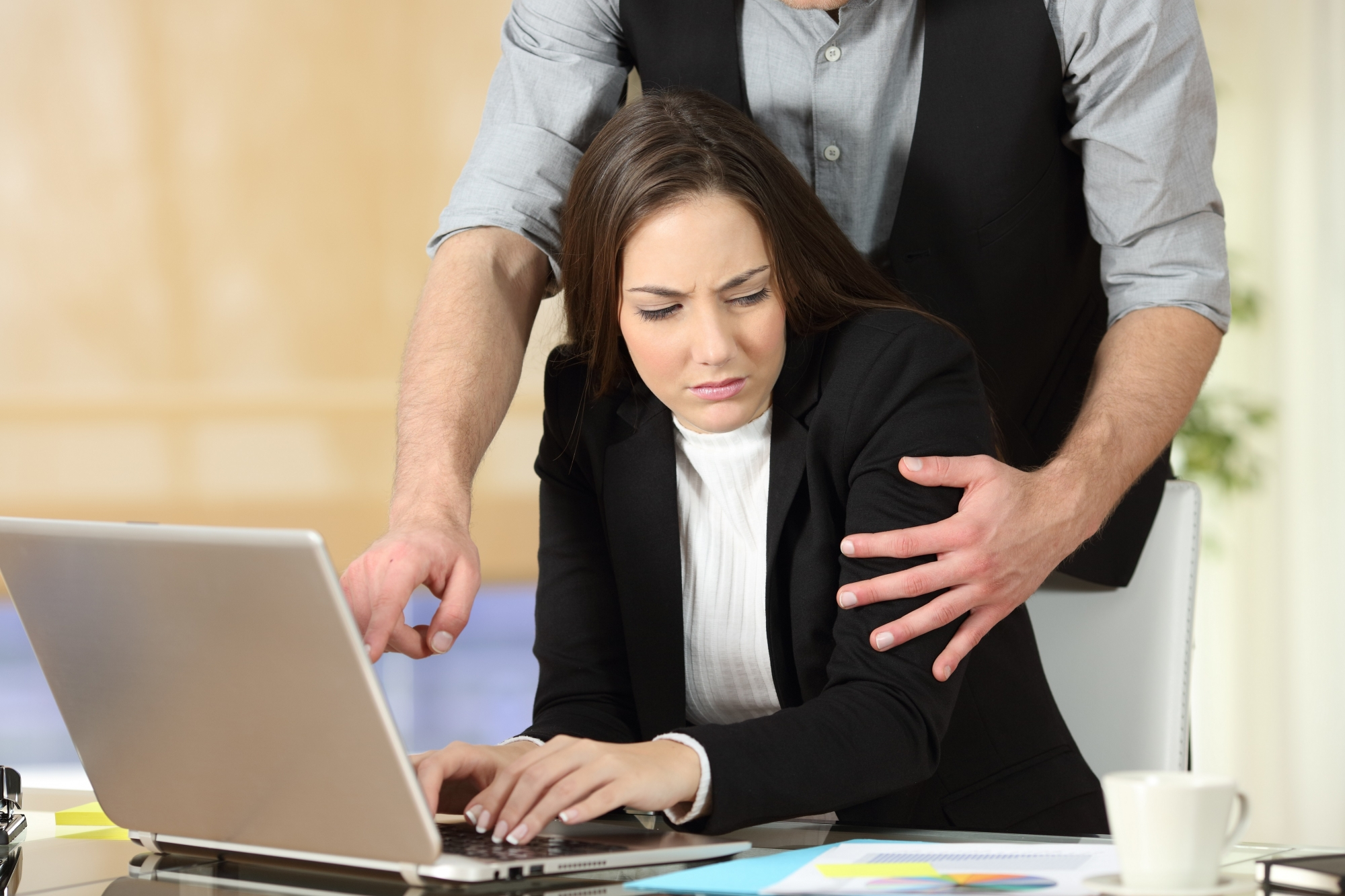 Sexual Harassment Lawyer in Virginia Beach, VA